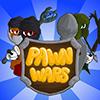 Pawn Wars